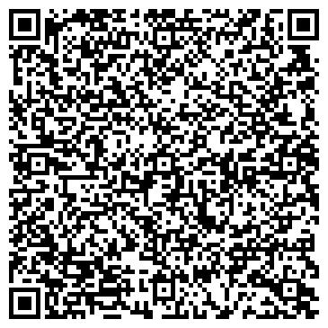 QR-код с контактной информацией организации ООО ПРО Недвижимость