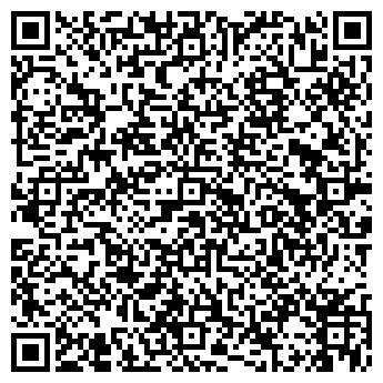 QR-код с контактной информацией организации ООО Бинтек