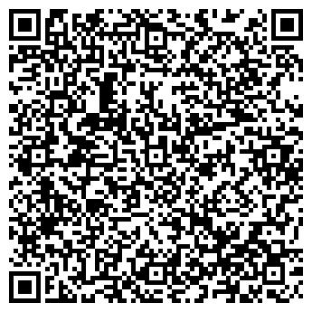 QR-код с контактной информацией организации ООО Укртекстиль