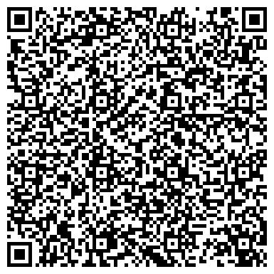 QR-код с контактной информацией организации LTD Салон красоты Мерлил