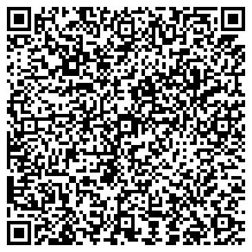 QR-код с контактной информацией организации ООО Вывоз мусора - Dispetcher