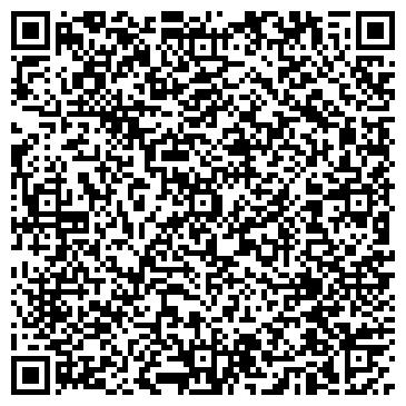 QR-код с контактной информацией организации INC. Miami Health Services