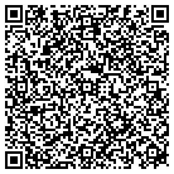 QR-код с контактной информацией организации ГРАНТ 2001