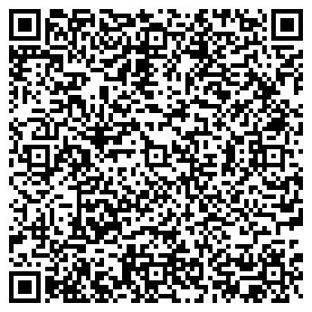 QR-код с контактной информацией организации ИП Maxholod
