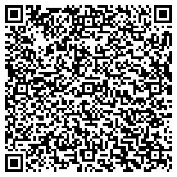 QR-код с контактной информацией организации ООО НовоТех