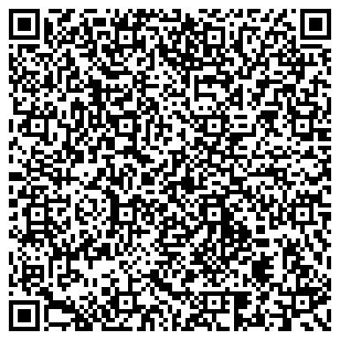 QR-код с контактной информацией организации АВТОБУСНЫЙ ПАРК № 17