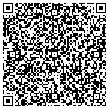 """QR-код с контактной информацией организации ЧП Типография """"ТЭС"""""""