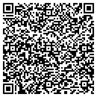 QR-код с контактной информацией организации ООО dfgdfgdfg