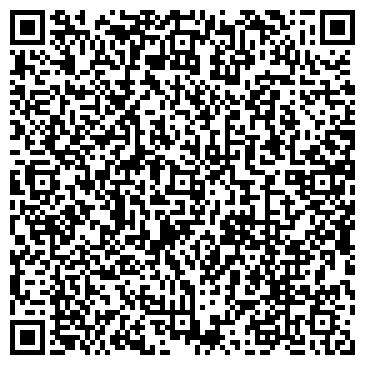 QR-код с контактной информацией организации ФЛП Фитоцентр в Буче