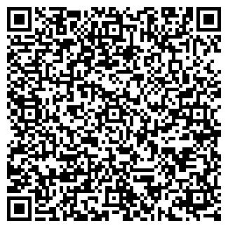 QR-код с контактной информацией организации ООО mesto .ua