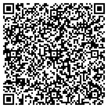 QR-код с контактной информацией организации ИП ОК ! НА