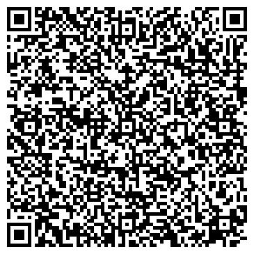 QR-код с контактной информацией организации ООО Алмадэра