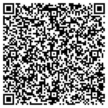 QR-код с контактной информацией организации ООО Навала