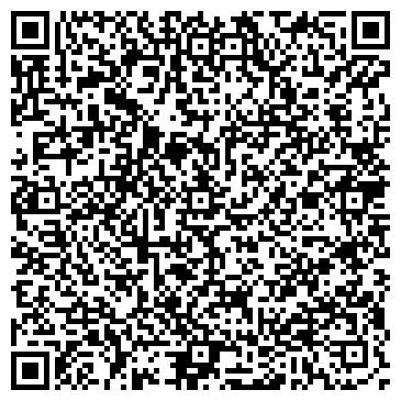 QR-код с контактной информацией организации ГК Амстердам