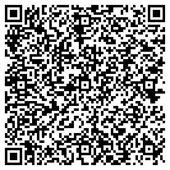 QR-код с контактной информацией организации MAVRICA.RU