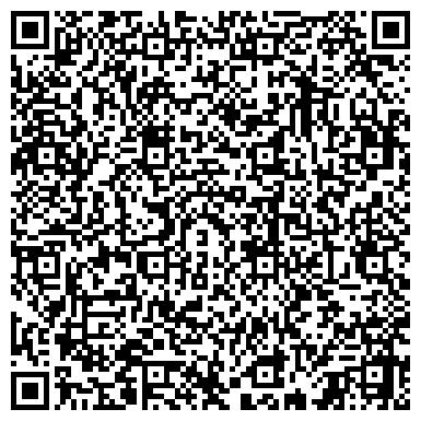 QR-код с контактной информацией организации ООО Кострома-сруб