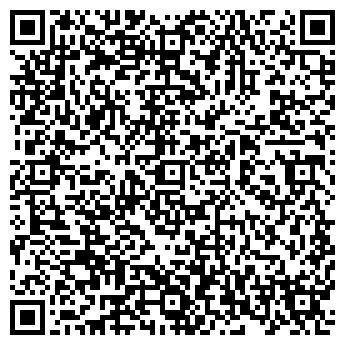 QR-код с контактной информацией организации КИРСАНОВА РИЭЛТИ