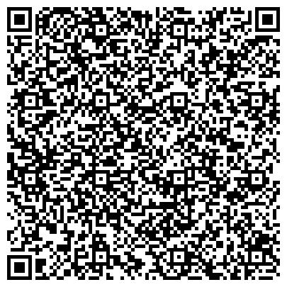 QR-код с контактной информацией организации ИП Ателье Текстильщики Кузьминки