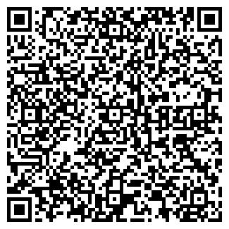 QR-код с контактной информацией организации ОП Быстрое питание!