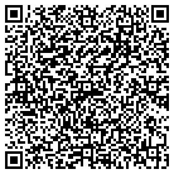 QR-код с контактной информацией организации LTD СВЕМА плюс