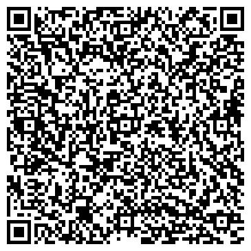 QR-код с контактной информацией организации ТОО Динар-Электромаш