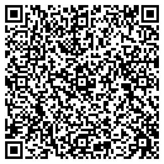 QR-код с контактной информацией организации Weblag, IC