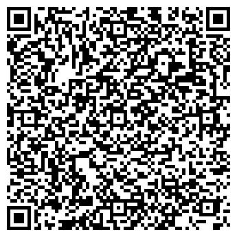 QR-код с контактной информацией организации LTD Synergy Goldtech