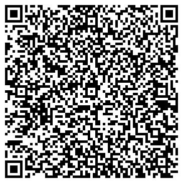 QR-код с контактной информацией организации ООО Бюро переводов Парланс