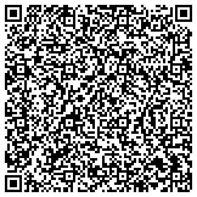 QR-код с контактной информацией организации Innerspace. Пространство для работы, творчества и отдыха