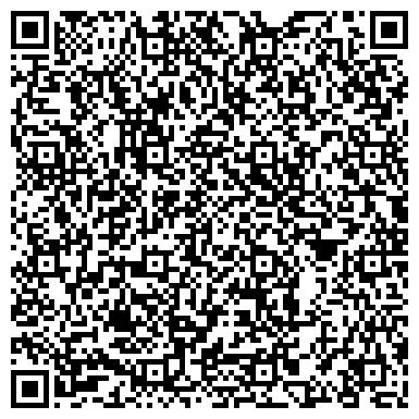 QR-код с контактной информацией организации ФЛП Удалов // Строительная Артель