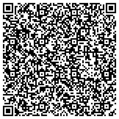 QR-код с контактной информацией организации ООО Адвокатское и риелторское объединение Украины