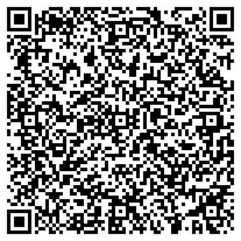 QR-код с контактной информацией организации ЧП Всемкупон