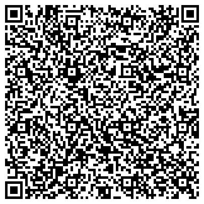 QR-код с контактной информацией организации ООО Юр-Эксперт