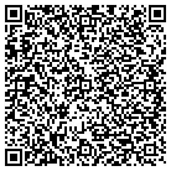 QR-код с контактной информацией организации American Beauty International, ООО