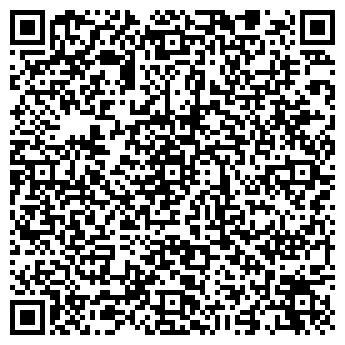 QR-код с контактной информацией организации МАРГАРИТА