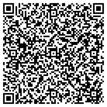 QR-код с контактной информацией организации Бачата Бланка