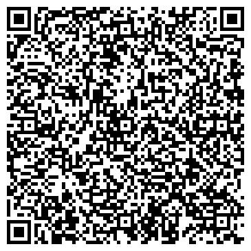 QR-код с контактной информацией организации Академия Lashmaker Студия по наращиванию ресниц.