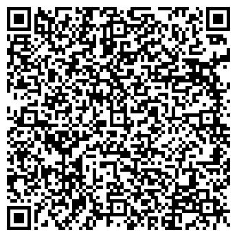 QR-код с контактной информацией организации ООО V&A Education