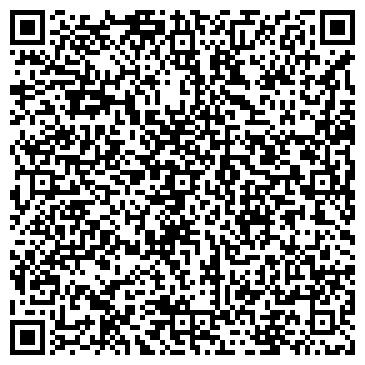 QR-код с контактной информацией организации ООО ТРИО-ИНТЕРЬЕР