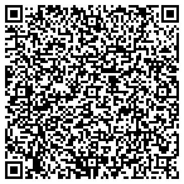 QR-код с контактной информацией организации Рекламное агенство Ареал, ип