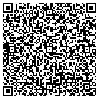 """QR-код с контактной информацией организации ЮП """"ЗЕВС"""""""