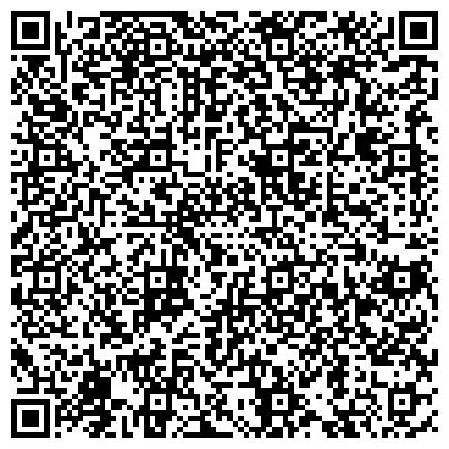 """QR-код с контактной информацией организации ИП Студия дизайна и флористики """"Кружева"""""""