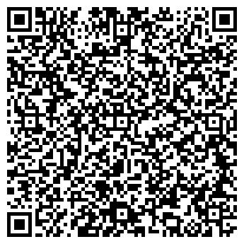 QR-код с контактной информацией организации Бачата Бланка, ОП