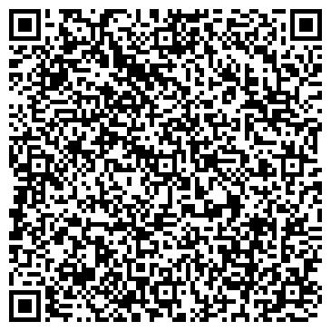 QR-код с контактной информацией организации ООО Кровля и Крепеж