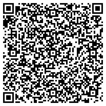 QR-код с контактной информацией организации ООО Компаньон Финанс