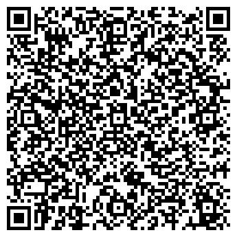 QR-код с контактной информацией организации ИП 23Academy