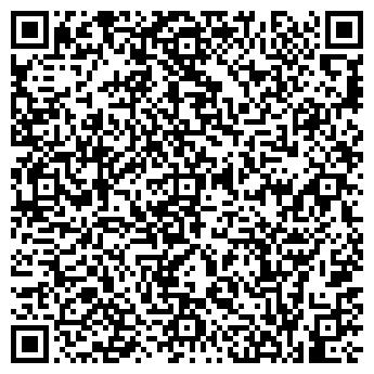 QR-код с контактной информацией организации ТОО ENTEC PROJECT