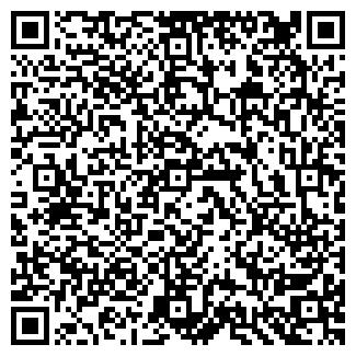 QR-код с контактной информацией организации М-ЛАЗЕР
