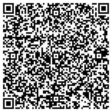 QR-код с контактной информацией организации ЧУП КаЛеонплюс, ЧУП