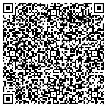 QR-код с контактной информацией организации ООО ТОО «КорНет Азия»